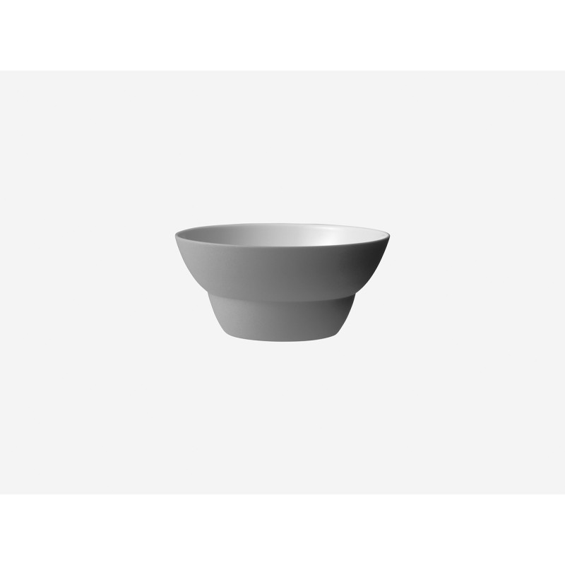 vipp Bowl Set grey VIPP215, 21501, 5705953001252