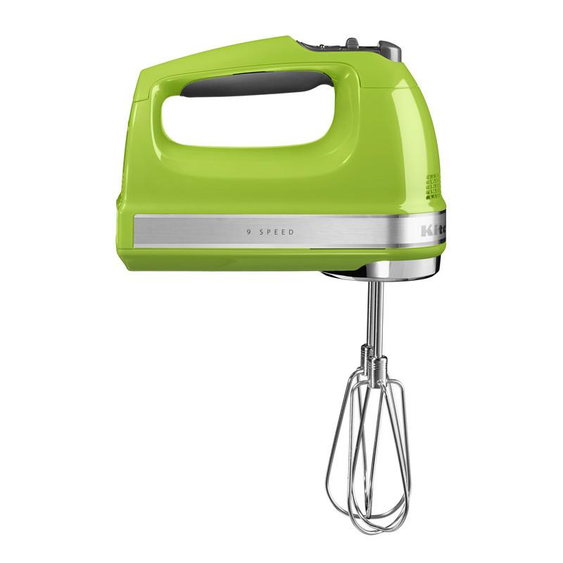 KitchenAid Handmixer Handrührer 5KHM9212EGA Apfelgrün