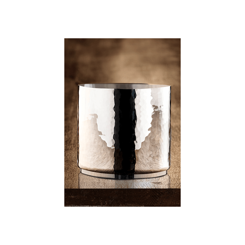 Martelé Whiskeybecher