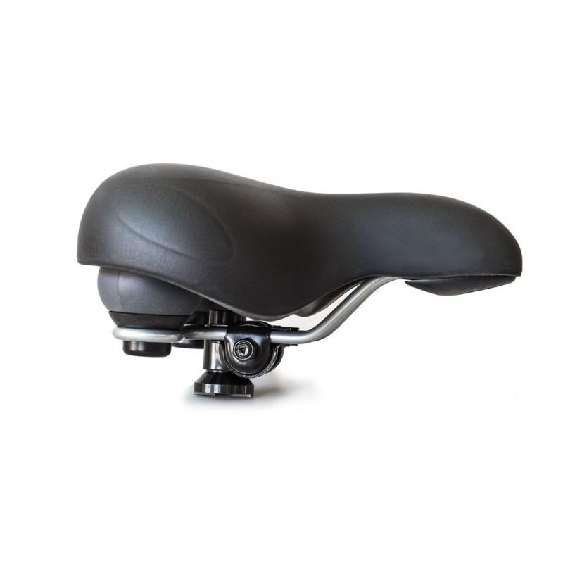NOHrD Komfort Sattel für das NOHrD Bike