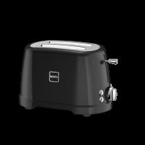 NOVIS Toaster T2 schwarz