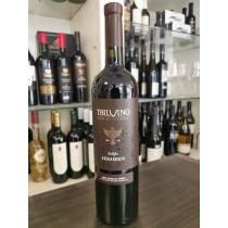 Tbilvino Akasheni, lieblicher Rotwein 0,75l Georgien