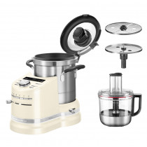 KitchenAid Artisan Cook Processor creme 5KCF0104EAC/4