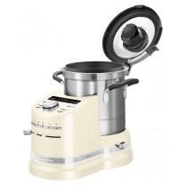 KitchenAid Artisan Cook Processor creme 5KCF0104EAC neues Modell