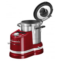 KitchenAid Cook Processor Liebesapfelrot 5KCF0104ECA/4 neues Modell