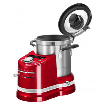 KitchenAid Artisan Cook Processor Empirerot 5KCF0104EER neues Modell