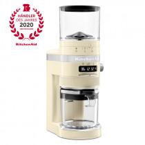 KitchenAid Kaffeemühle ARTISAN 5KCG8433EAC - Einstellungen Mahlgrad