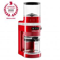 KitchenAid Kaffemühle Artisan 5KCG8433ECA links front