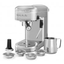 "KitchenAid Espressomaschine ""ARTISAN"" edelstahl"