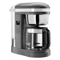 KitchenAid Kaffeemaschine 1,7 DRIP Charcoal 5KCM1209EDG