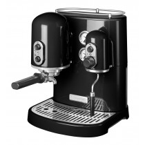 KitchenAid Artisan Espressomaschine Onyxschwarz