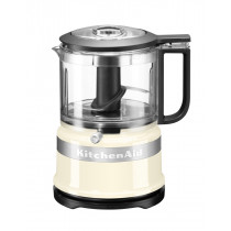 KitchenAid Zerhacker Mandel