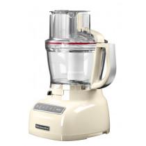 KitchenAid Food Prozessor 3,1 l creme