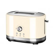 KitchenAid manueller Toaster Mandel 5KMT2116EAC
