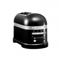 KitchenAid Artisan Toaster onyxschwarz 5KMT2204EOB