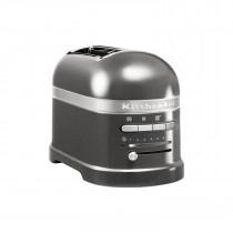 KitchenAid Artisan Toaster medallionsilber 5KMT2204EMS