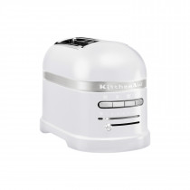 KitchenAid Artisan Toaster Frosted Pearl 5KMT2204EFP