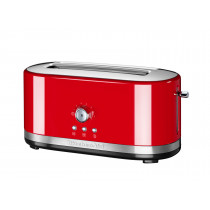 KitchenAid manueller Langschlitz-Toaster Empirerot