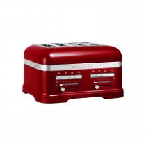 KitchenAid Artisan 4-er Toaster Liebesapfelrot