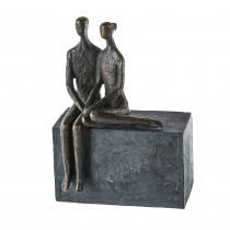 Casablanca Skulptur Conversation Poly