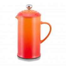 Le Creuset Kaffee-Bereiter Ofenrot