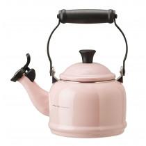 Le Creuset Wasserkessel Demi 1,1 - 2 l Chiffon Pink
