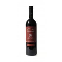 Tbilvino Alazani Valley, lieblicher Rotwein 0,75l Georgien