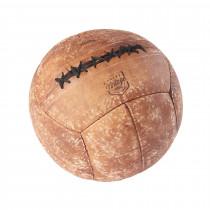 Artzt Vintage Series Wall Ball 10 kg aus Leder, LA-4314, 4260410891834