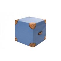 Artzt Vintage Series Cube Hocker, LA-4156, 4260410890561