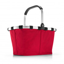 reisenthel® Carrybag Einkaufskorb rot 22l