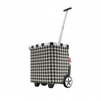 reisenthel® carrycruiser 40l fifties black im Suhl Online Shop