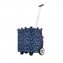 reisenthel® carrycruiser 40l spots navy online im Suhl Shop