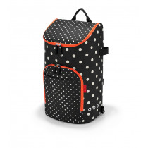 reisenthel® citycruiser bag 45l mixed dots