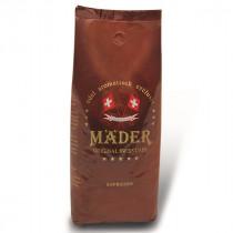 Mäder Espresso Bar NY 1kg Kaffeebohnen