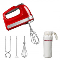 KitchenAid Handmixer Empirerot
