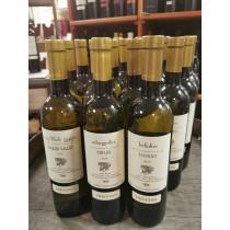 Tbilvino Georgien Weißwein 18er Sparset 0,75l