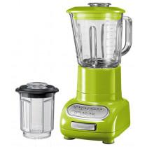 KitchenAid Artisan Standmixer apfelgrün inkl. 0,75-L-Zusatzbehälter
