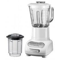 KitchenAid Artisan Standmixer weiss inkl. 0,75 Liter Zusatzbehälter