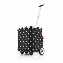 reisenthel carrycruiser 40l mixed dots