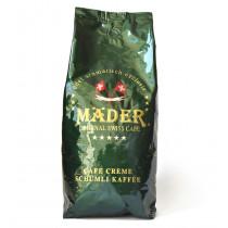 Mäder Grand de Luxe 1kg Kaffeebohnen