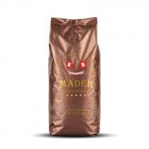 Mäder Kaffeehausmischung 1kg Kaffeebohnen