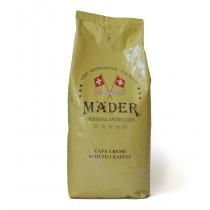 Mäder Edel Arabica 1kg Kaffeebohnen