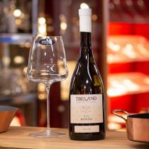 Tbilvino Mtsvane Georgien 2019 , trockener Weißwein 0,75 Liter