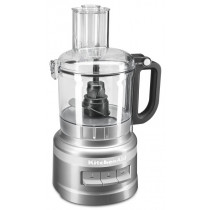 KitchenAid Foodprocessor 1,7 Liter matt grau