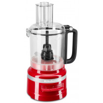 KitchenAid Foodprocessor 2,1 L rot  NEU