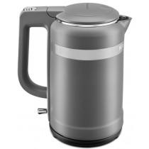 KitchenAid Design Wasserkocher 1,5 l 5KEK1565EDG dunkelgrau