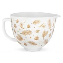 KitchenAid Keramikschüssel 4,7l  5KSM2CB5PPB