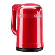 KitchenAid Design Wasserkocher 1,5 l rot Signature red 100Jahre Edition