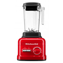 KitchenAid Standmixer High Performance Signature red 100Jahre Edition