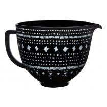 KitchenAid Keramikschüssel 4,7l 5KSM2CB5PTA